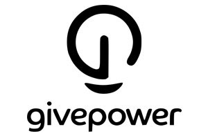Give Power Logo